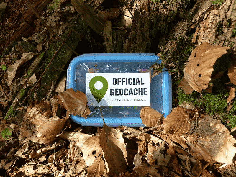 Geocaching Kit