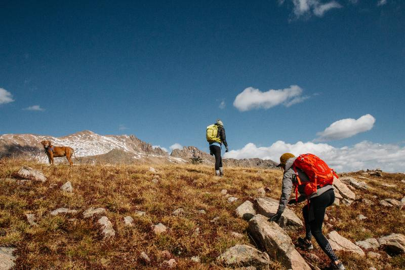Hiking Healthy Heart