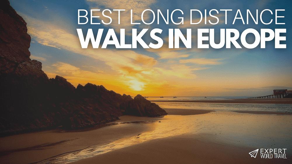 long distance walks