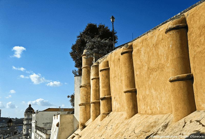 Núcleo da Cidade Muralhada