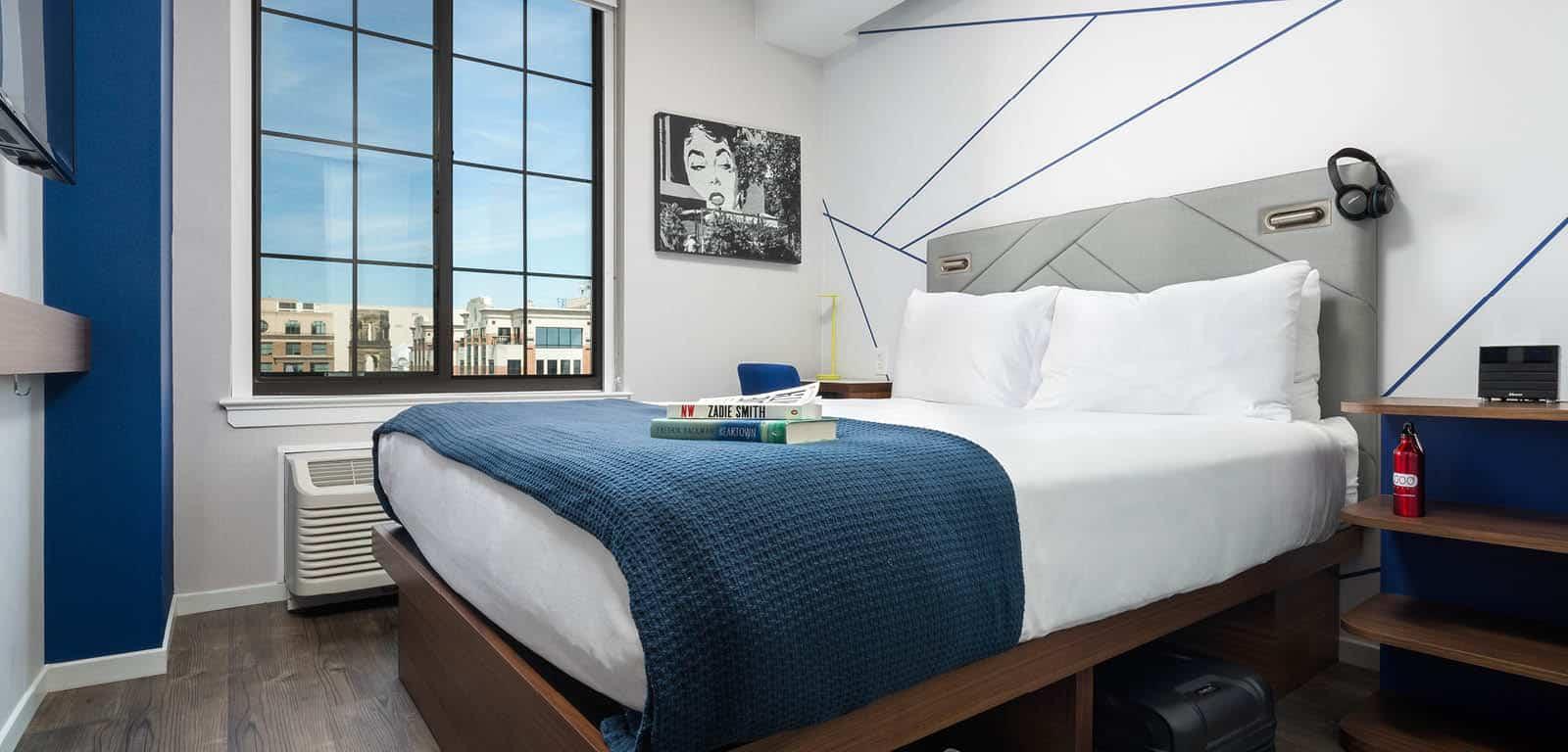 Pod Hotel New York