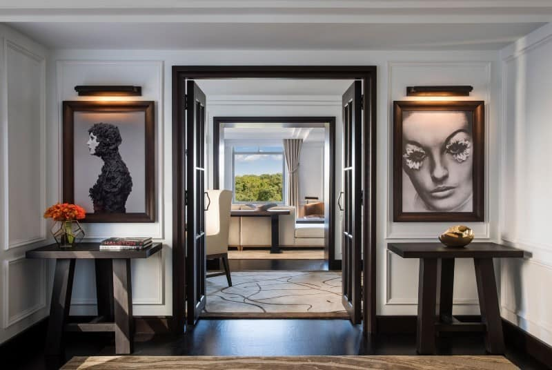 Ritz Carlton New York