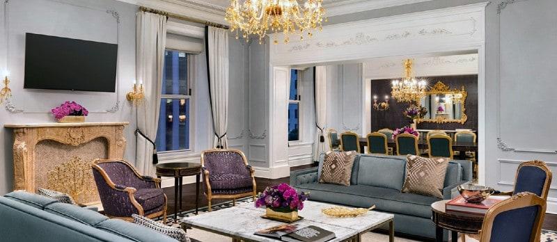 Royal Suite Plaza