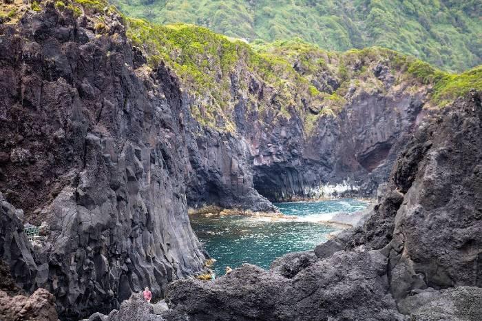 Sao Jorge Azores