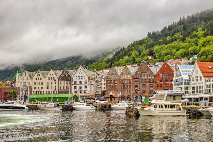 Best Places To Live In Norway