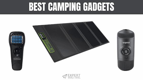Best Camping Gadget