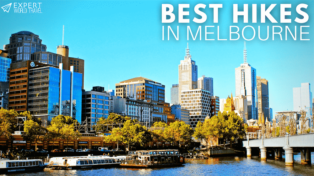 Best Hikes in Melbourne