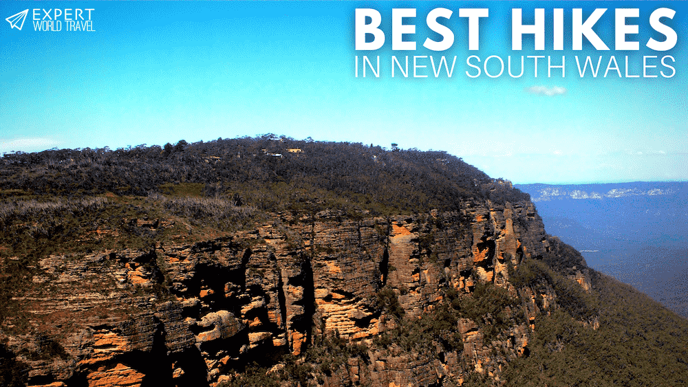 Best Hikes in New South Wales