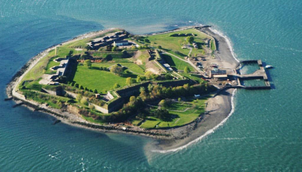 islands massachusets