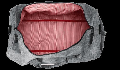 Herschel Novel Duffel Bag Compartment