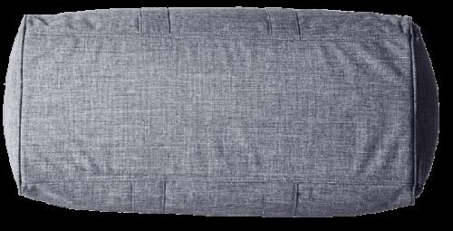 Herschel Novel Duffel Bag Outside Material