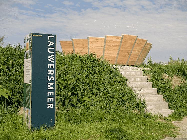 National Parks Netherlands Lauwersmeer National Park