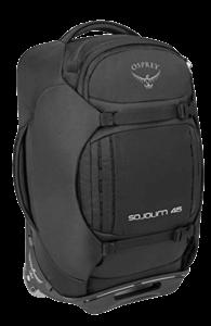 Osprey Sojourn Review