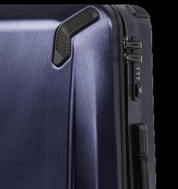 Travelpro Crew11 Review Hardside Lock