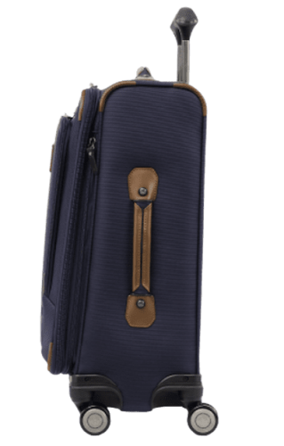 Travelpro Crew11 Review Softside Handle