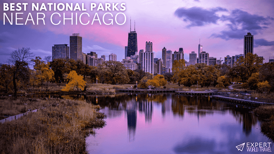 best national parks near chicago