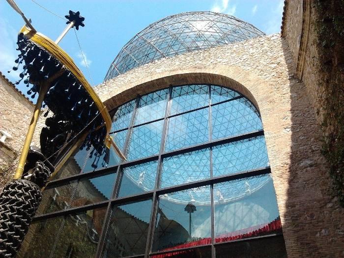 Figueres Dali Museum