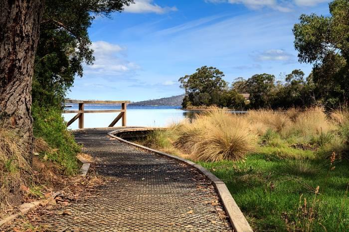 Tasmania Hike