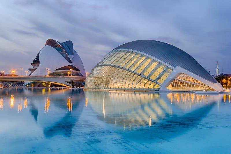 Valencia Museum