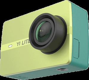 Yi Lite Green