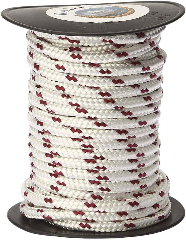 Single Braid Rope