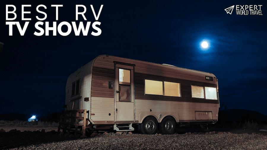 best RV TV shows