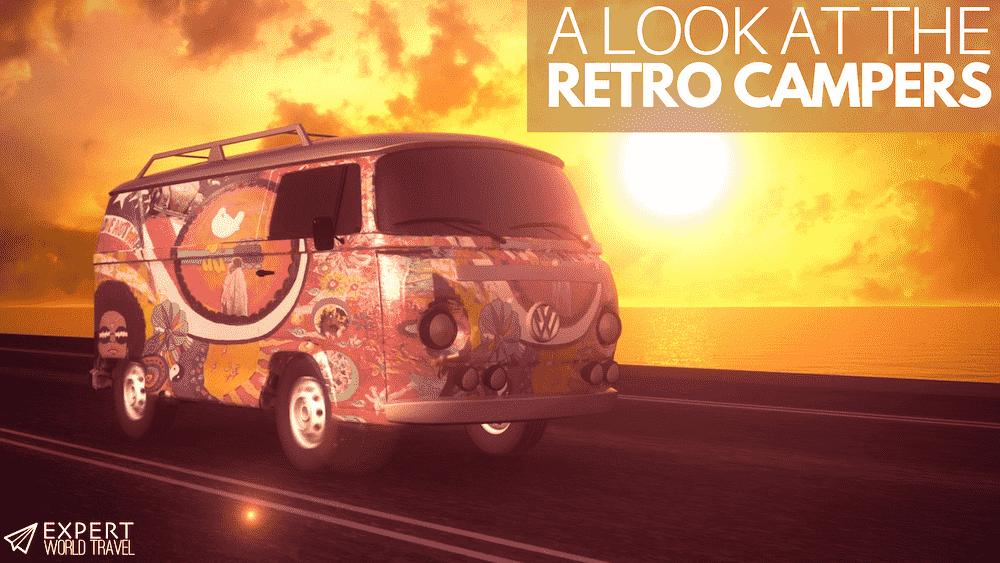 Retro Campers