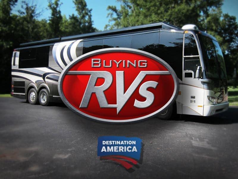 Buying RVs