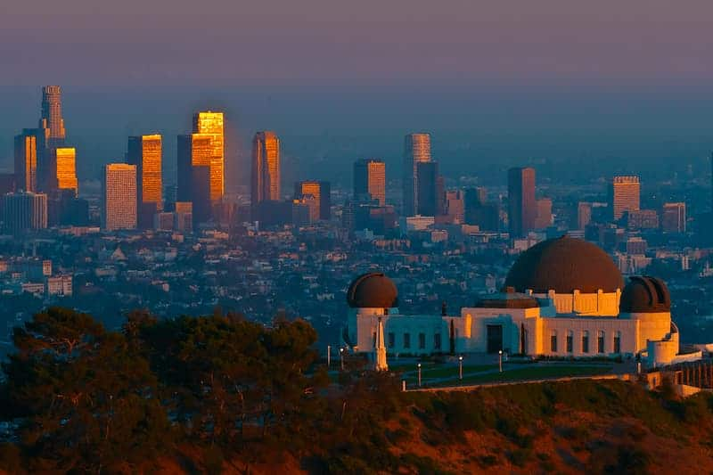 Griffith Observatory & Park