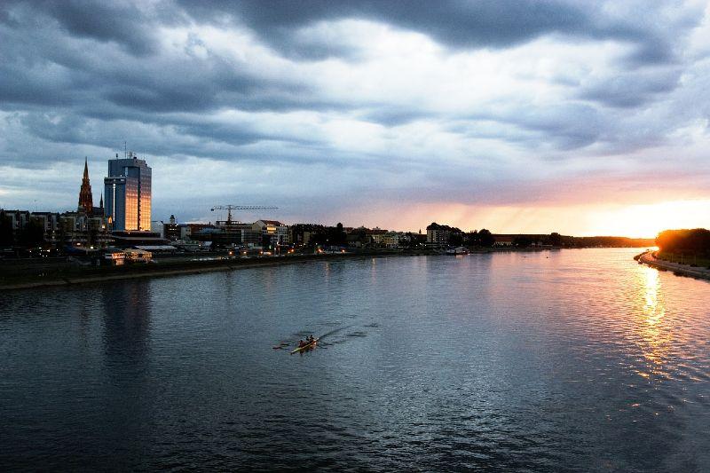 Osijek Croatia