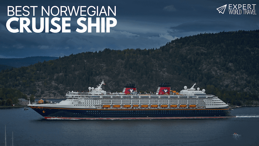 best norwegian cruise ship