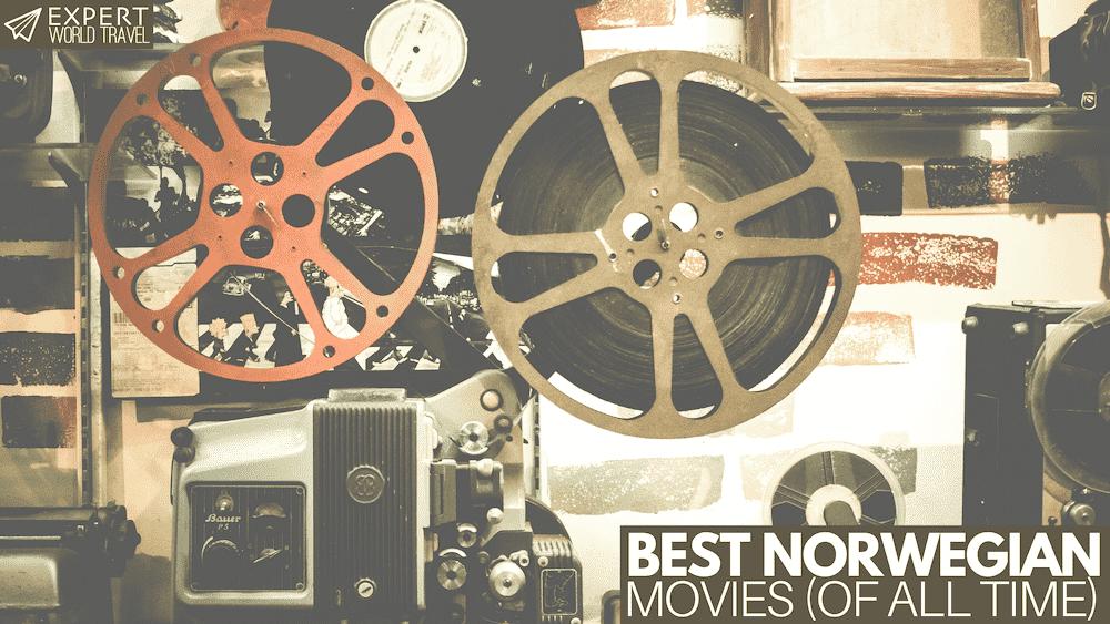Best Norwegian Movies