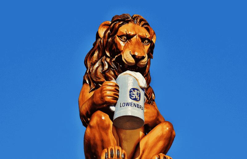 Munich Löwenbräu