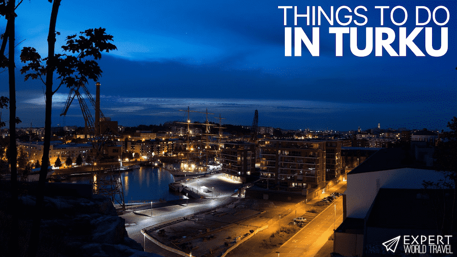 things to do un Turku