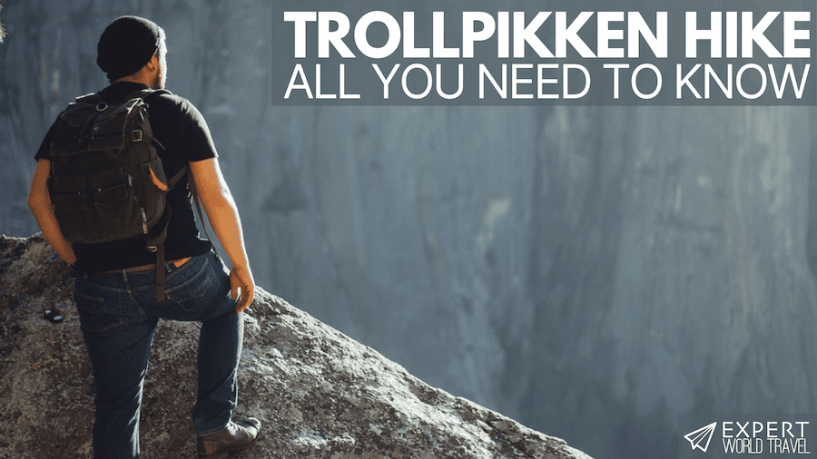 Trollpikken Hike: All You Need To Know