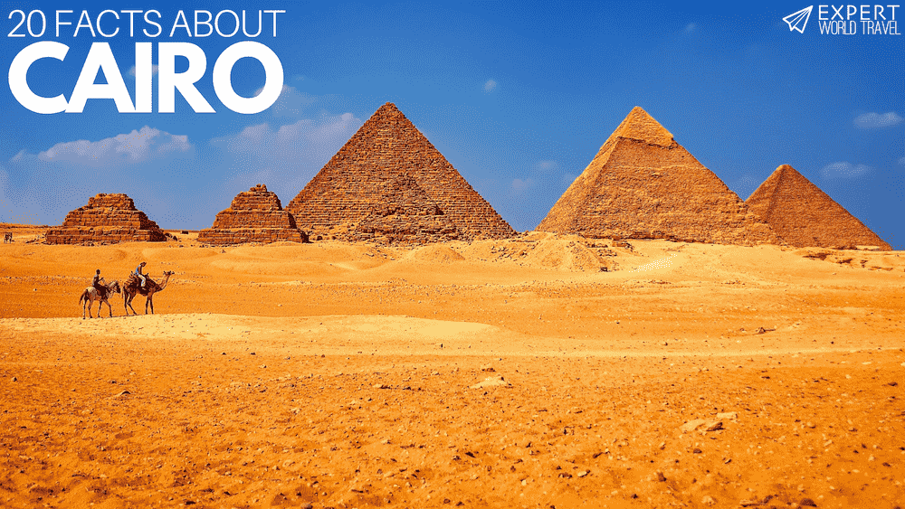 cairo facts