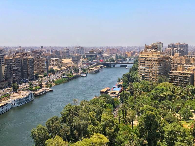 Cairo Sunny