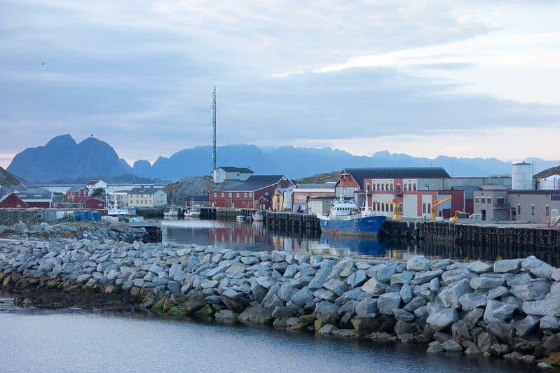 Rost Norway