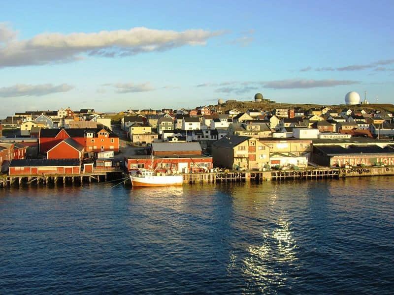 Vardo Norway