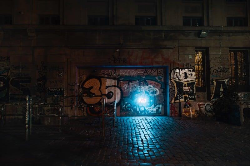 Berlin Berghain