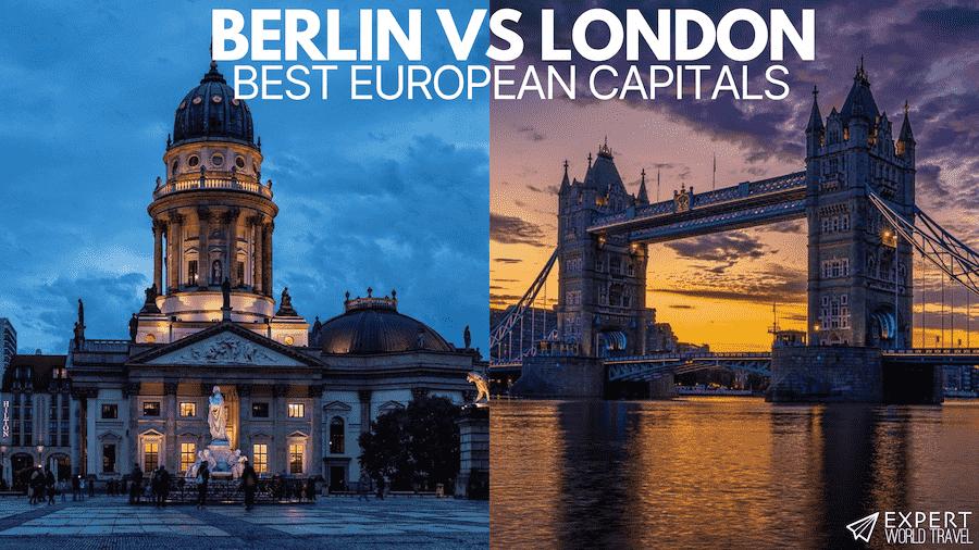 berlin vs london