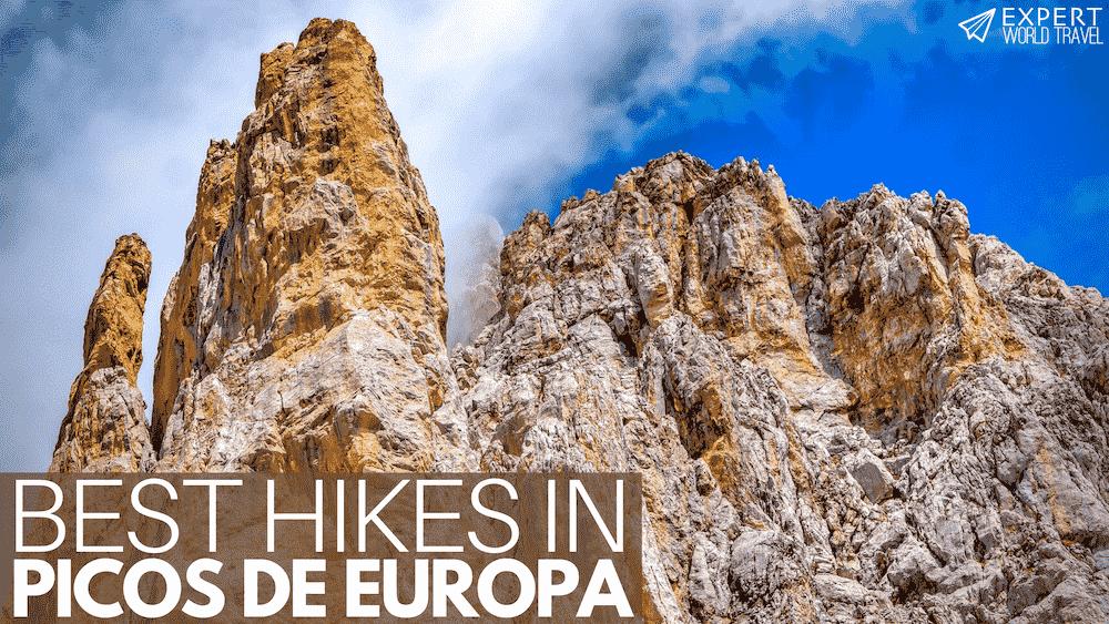 best hikes in picos de europa