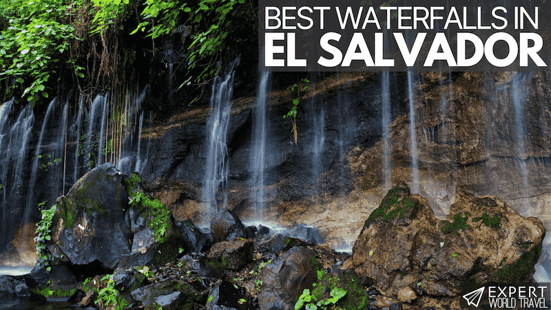 best waterfalls in el salvador